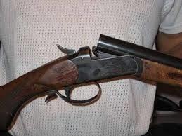 У Львові чоловік під час сварки стріляв з рушниці у свого свата