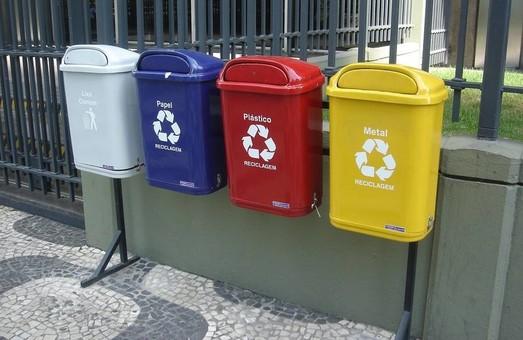 У Львові впровадили обов'язкове сортування сміття