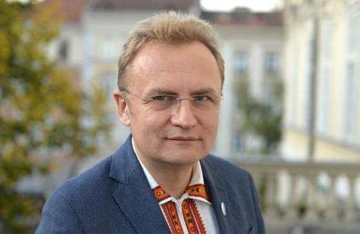 Львівські депутати делегували повноваження із вивозу сміття Синютці