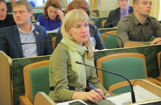 Як львівські депутати вляпались у скандал із комунальним майном