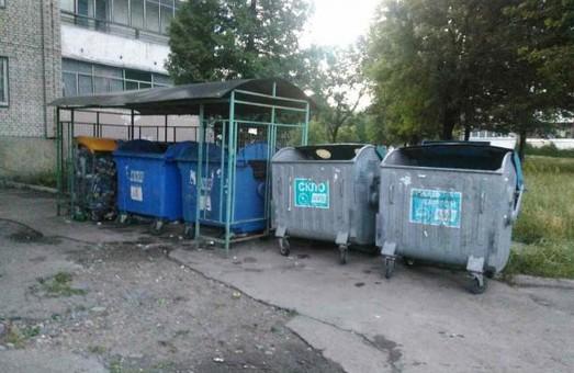Львів продовжують очищувати від сміття