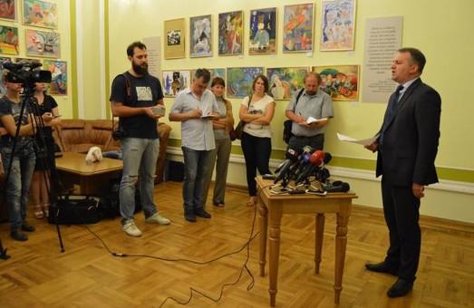 На Львівщині створять громадську раду для контролю коштів на вивезення сміття