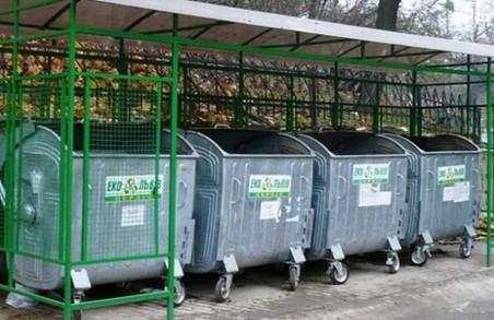 Стало відомо, скільки сміття Садового уже вивезли зі Львова