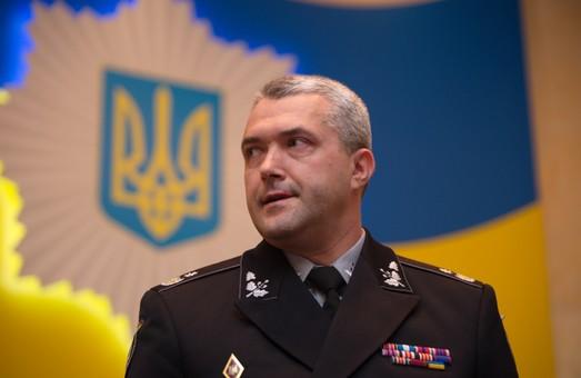 Валерій СЕРЕДА