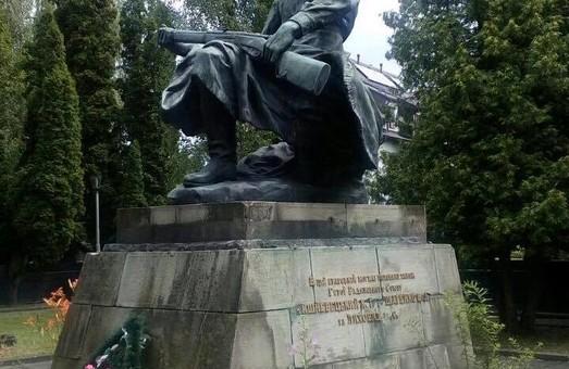 У Львові обкрадають пам'ятники