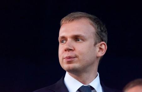 Заочний процес над Курченком за створення злочинної організації