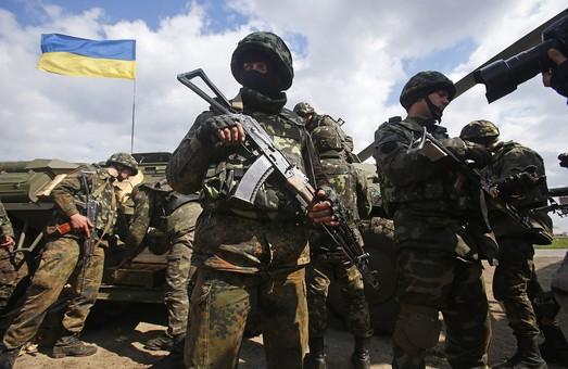 Ситуація в зоні АТО: 15 ворожих обстрілів за добу, серед українських військових втрат немає