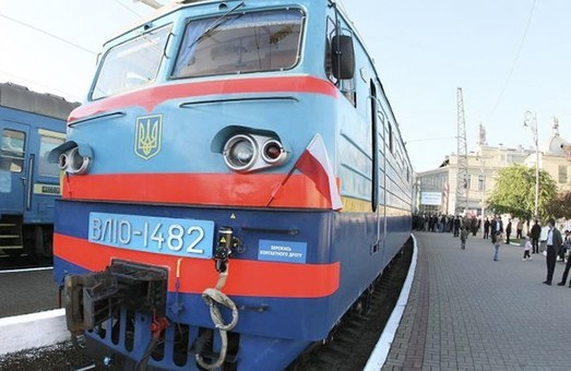 Зі Львова курсуватиме ще один потяг до Одеси