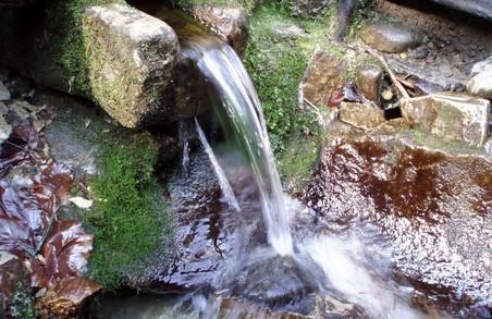 Львів'янам радять не пити воду з 6 природних джерел
