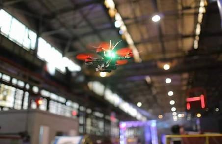 У Львові відбувся чемпіонат швидкісних дронів