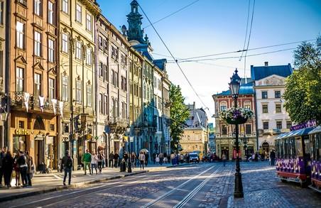 Населення Львова продовжує скорочуватись.