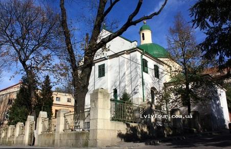 У Львові відреставрують найстаріший храм, збудований Данилом Галицьким
