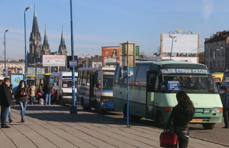 Пільгові категорії населення вже 10 днів користуються 50%-ю знижкою у громадському транспорті області