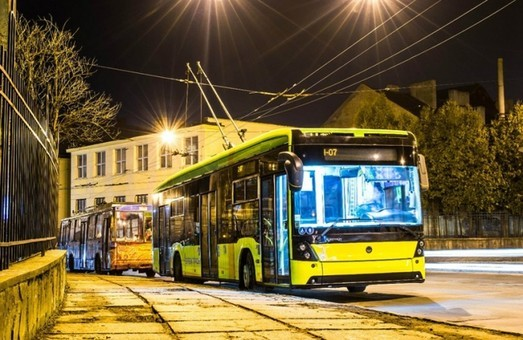 Транспортна епопея, або як Садовий піклується про львів'ян