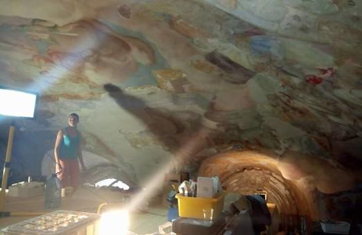 Храм святих апостолів Петра і Павла відреставрують до 2022 року