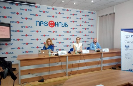 У Львові обговорили законопроект 6240 для переселенців