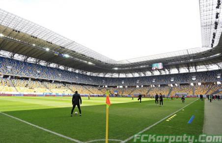 Арена Львів може стати домашнім стадіоном для ще однієї команди