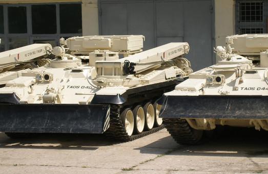 НАБУ та САП затримали посадовців Збройних сил України та ДП «Львівський бронетанковий завод»