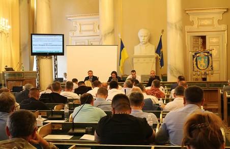 Львівські депутати стали на захист добровольця