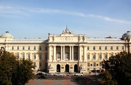 Близько 20 іноземців будуть вивчати українську в Львівському університеті