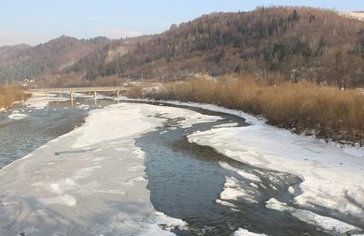 """""""Укрнафті"""" виділять земельні ділянки на Сколівщині - Синютка"""