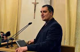 Ганущин повідомив, коли депутати Львівської облради зберуться на роботу