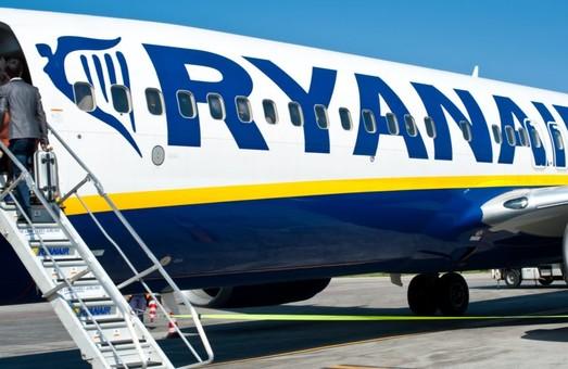 Ryanair у Львові: згоди досягнуто