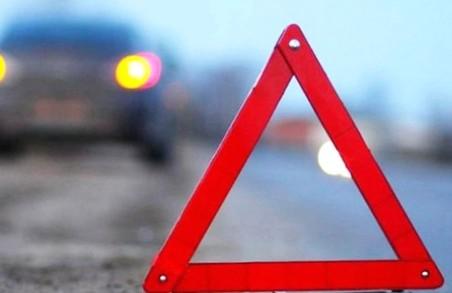 На трасі Львів - Тернопіль сталось ДТП зі смертельним наслідком