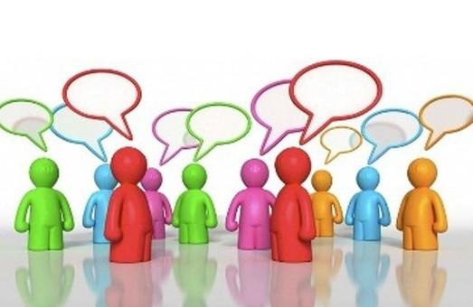 Між громадською радою та керівниками департаментів має бути синхронна співпраця, - Синютка