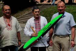 Вперше в історії авіамодельного спорту Чемпіонат світу проходить у Львові (ФОТО)