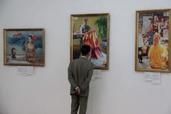 У Львові виставка з присмаком комуністичних репресій в Китаї (ФОТО)
