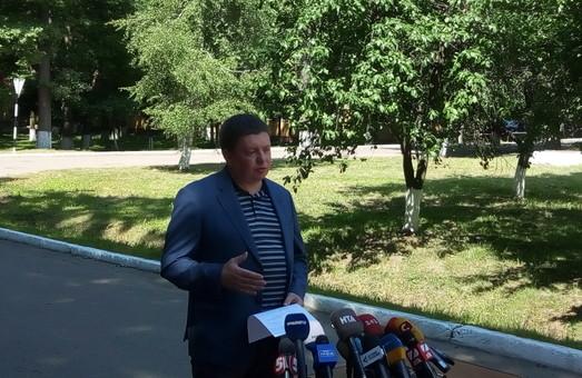 Роман Тимків про своє «відсторонення» від посади директора ЛБТЗ
