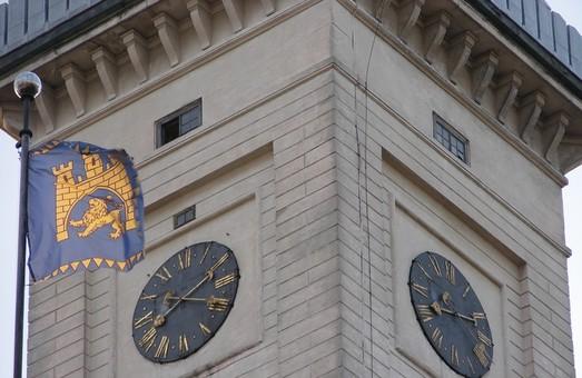 У Львові погодили питання перед сесією міської ради