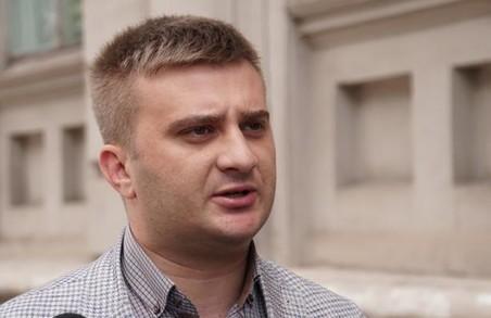 У Львівській ОДА назвали провокацією викидання сміття на Черкащині