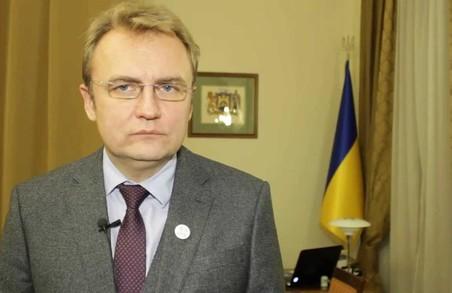 Хто із депутатів Львівської міськради задоволений роботою Садового, - прізвища