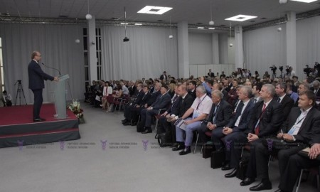 Представники Львівщини взяли участь в Українсько-Білоруському економічному форумі