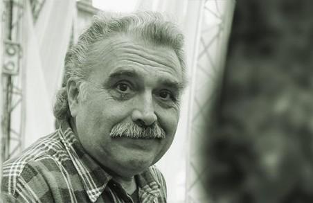 У Львові не стало одного з перших українських рокерів Юрія Шаріфова