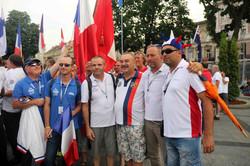 У Львові урочисто стартував Чемпіонат світу з радіокерованих метальних моделей планерів F3K (ФОТО)