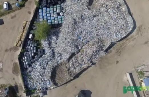 У Львівській міськраді і надалі рахують сміття Садового