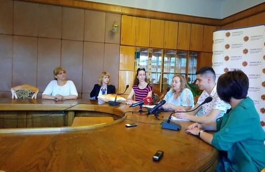 Внутрішньо переміщені жінки стали бізнес-прикладом для Львова