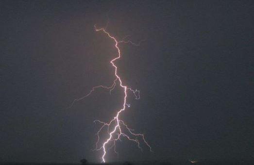 На Львів насуваються шторми