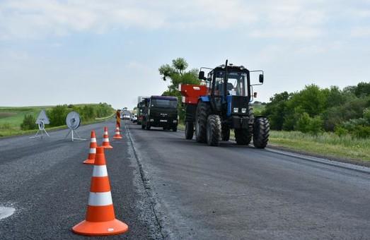 Дорога від Дрогобича до Самбора буде відремонтована