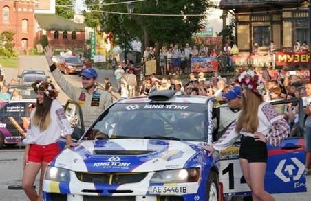 Найвідоміші гоночні серії з автоперегонів вже завершились