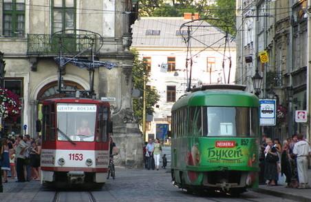 Громадськість Львова - проти підвищення вартості проїзду у електротранспорті міста