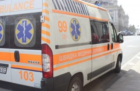 9 дітей у таборі «Білий орел» отруїлися. Львівщина
