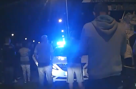 Кримінал на кордоні: замішано 3 особи