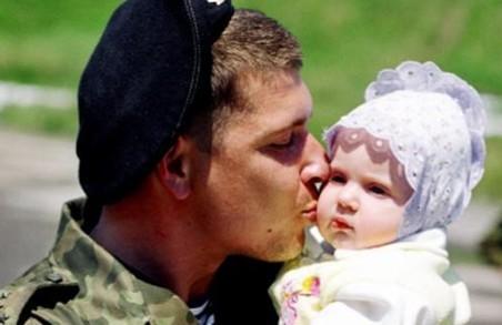 318 тисяч на оздоровлення дітей львівських учасників АТО від Садового