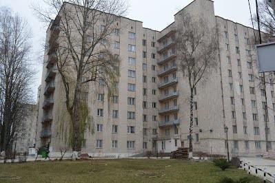 У Львові буде гуртожиток для переселенців та дітей-сиріт