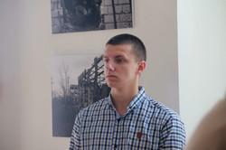 Львів`ян запрошують відвідати фотовиставку з найгарячіших точок АТО (ФОТО)