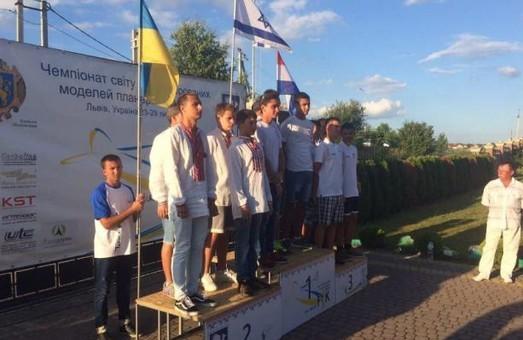 Чемпіонат світу з авіамодельного спорту завершився. Львівщина